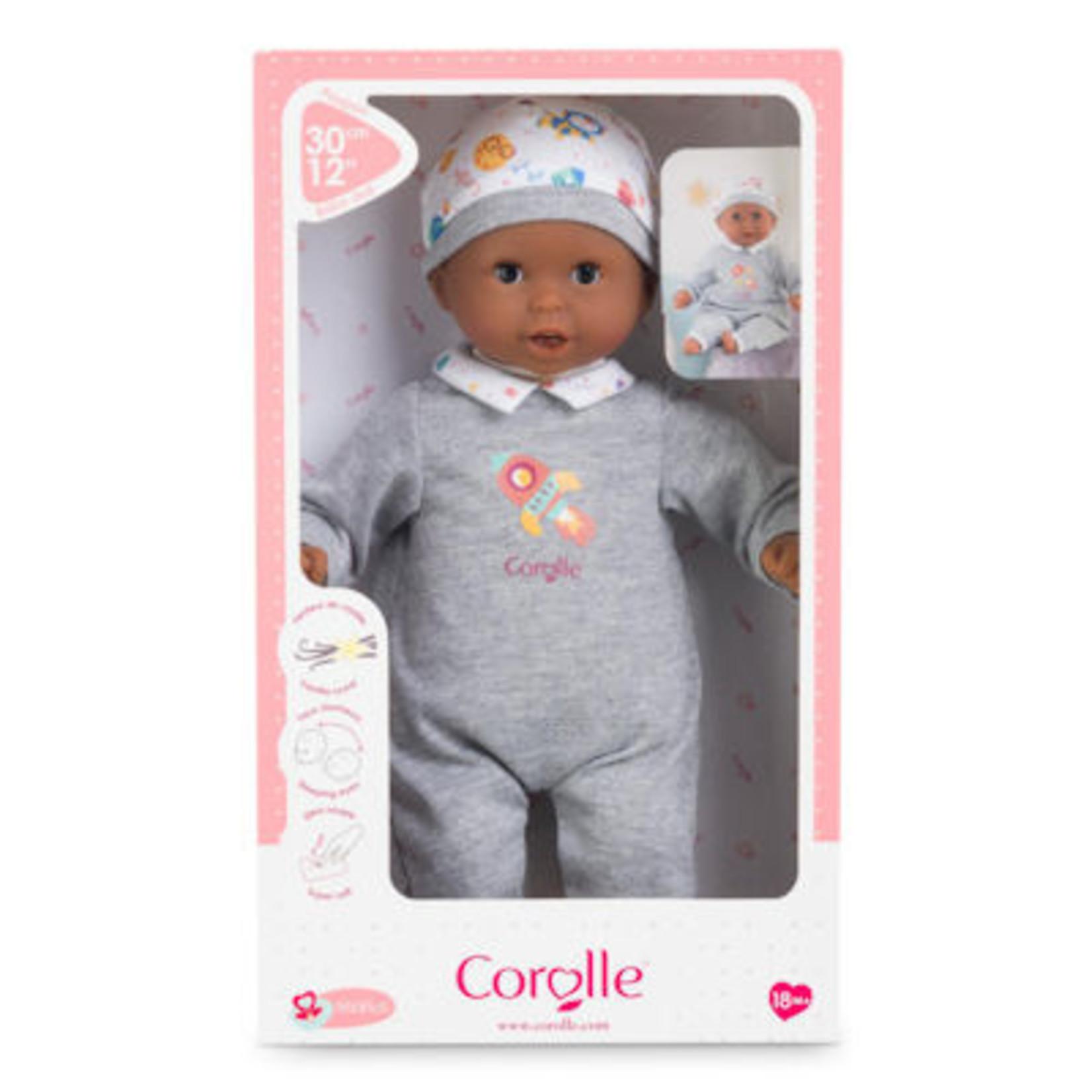Corolle Mijn eerste babypopje Marius