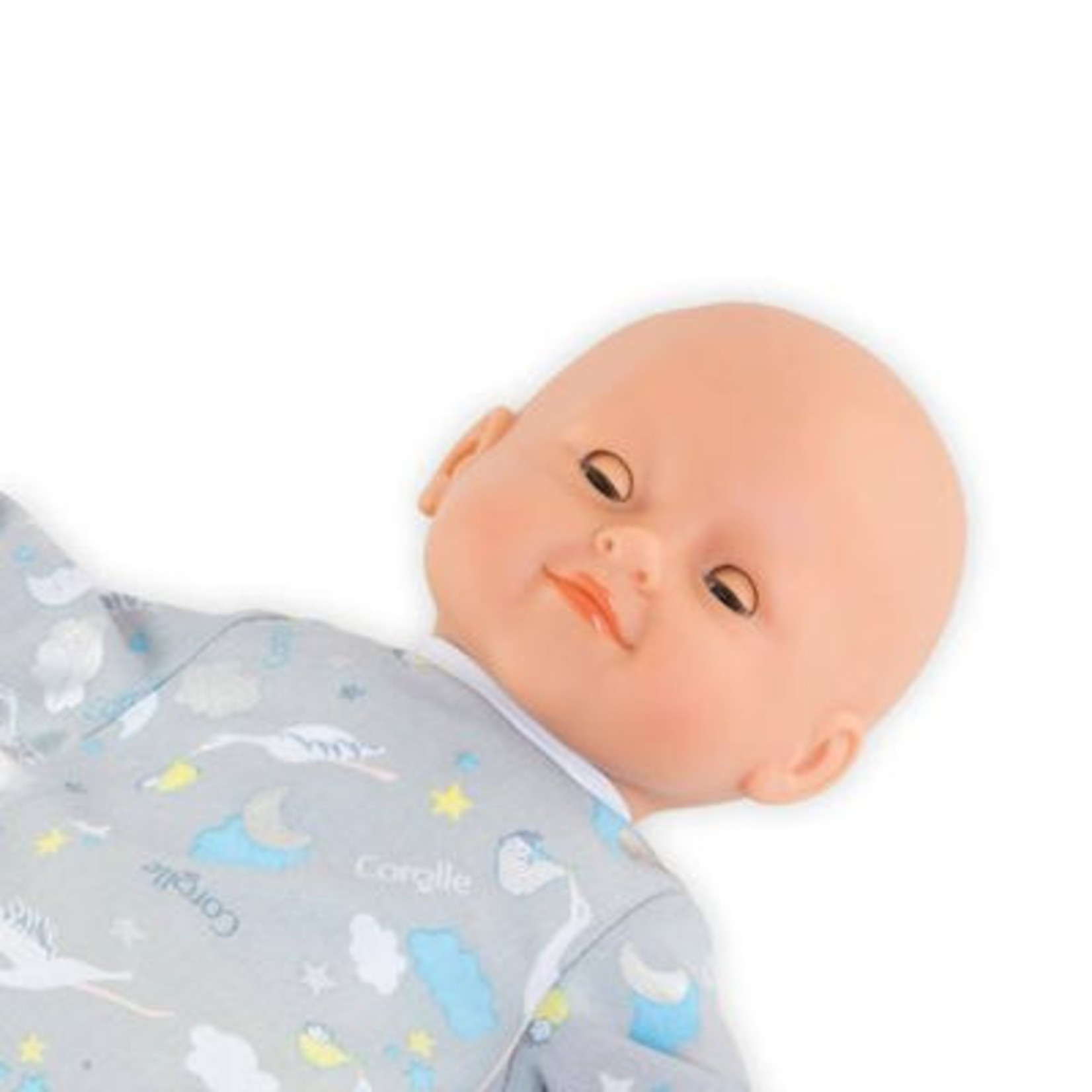 Corolle Babypop met accessoires