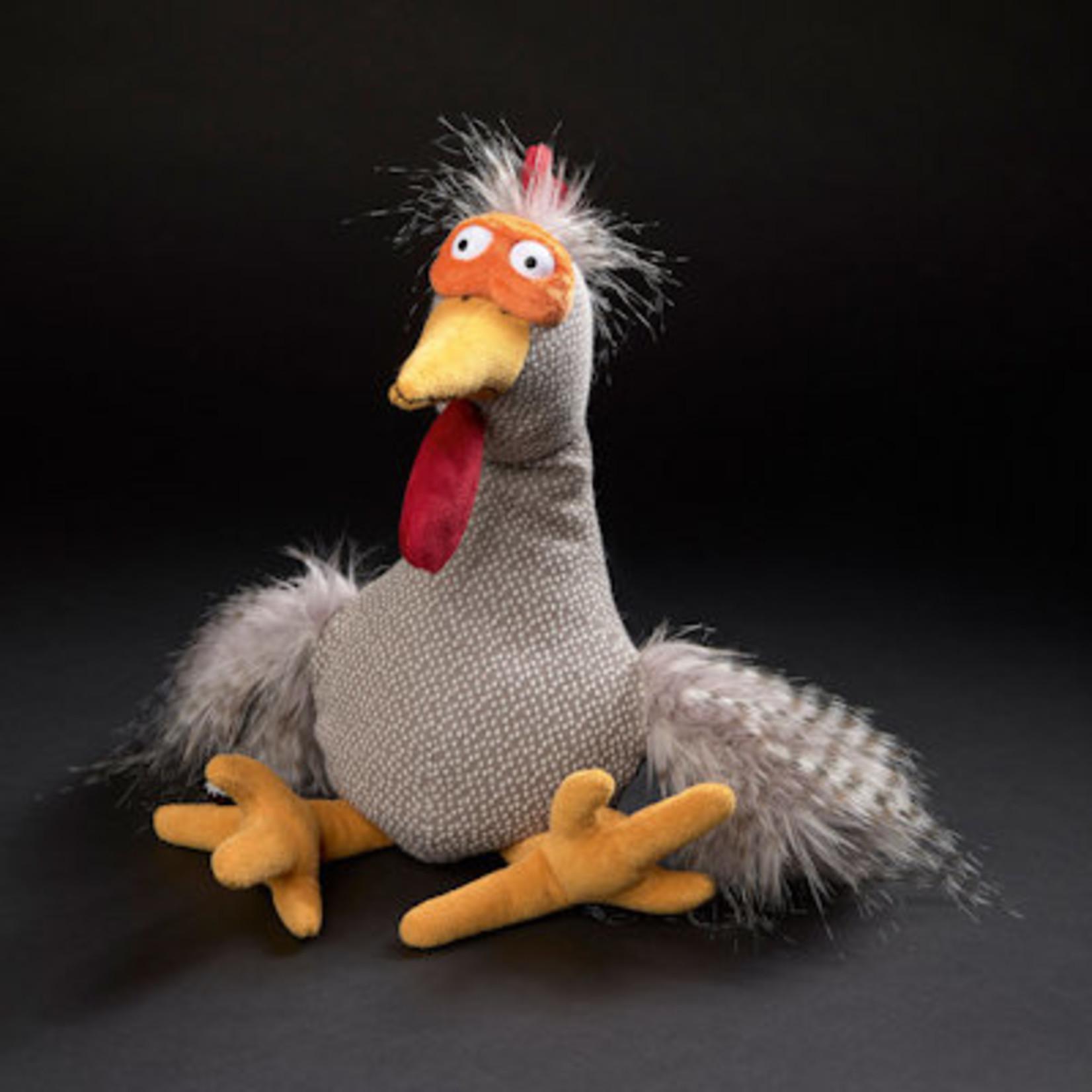 Sigikid Chicken CHecker Beasts Town