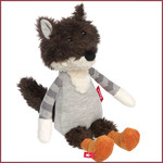 Sigikid Mini Patchwork Sweety  Wolf