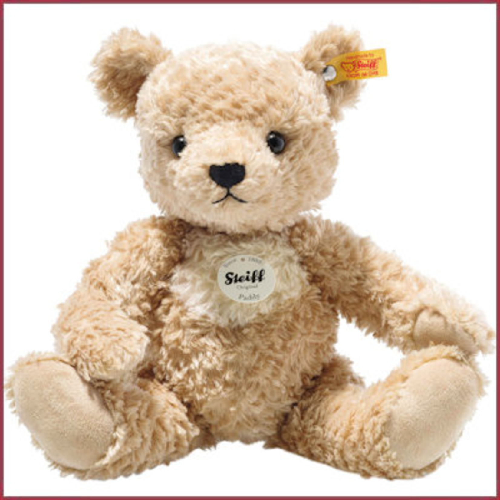 Steiff Teddybeer Paddy 30cm