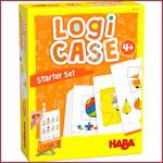 Haba LogiCase Starterset 4+ - logische raadsels