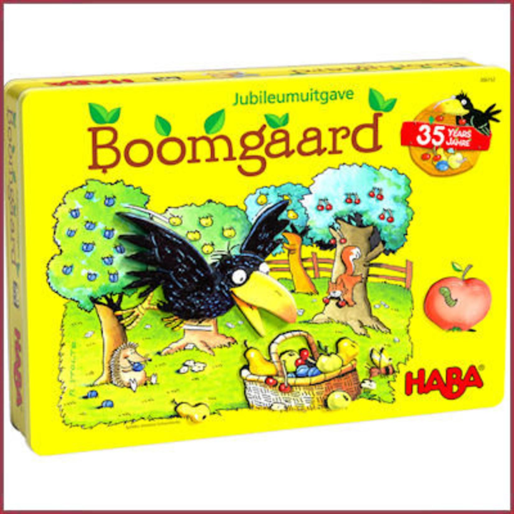 Haba Boomgaard Jubileumuitgave 35 jaar!
