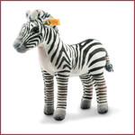 Steiff National Geographic Zoelle Zebra  Grants