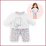 Corolle MC Pyjama 2 delig