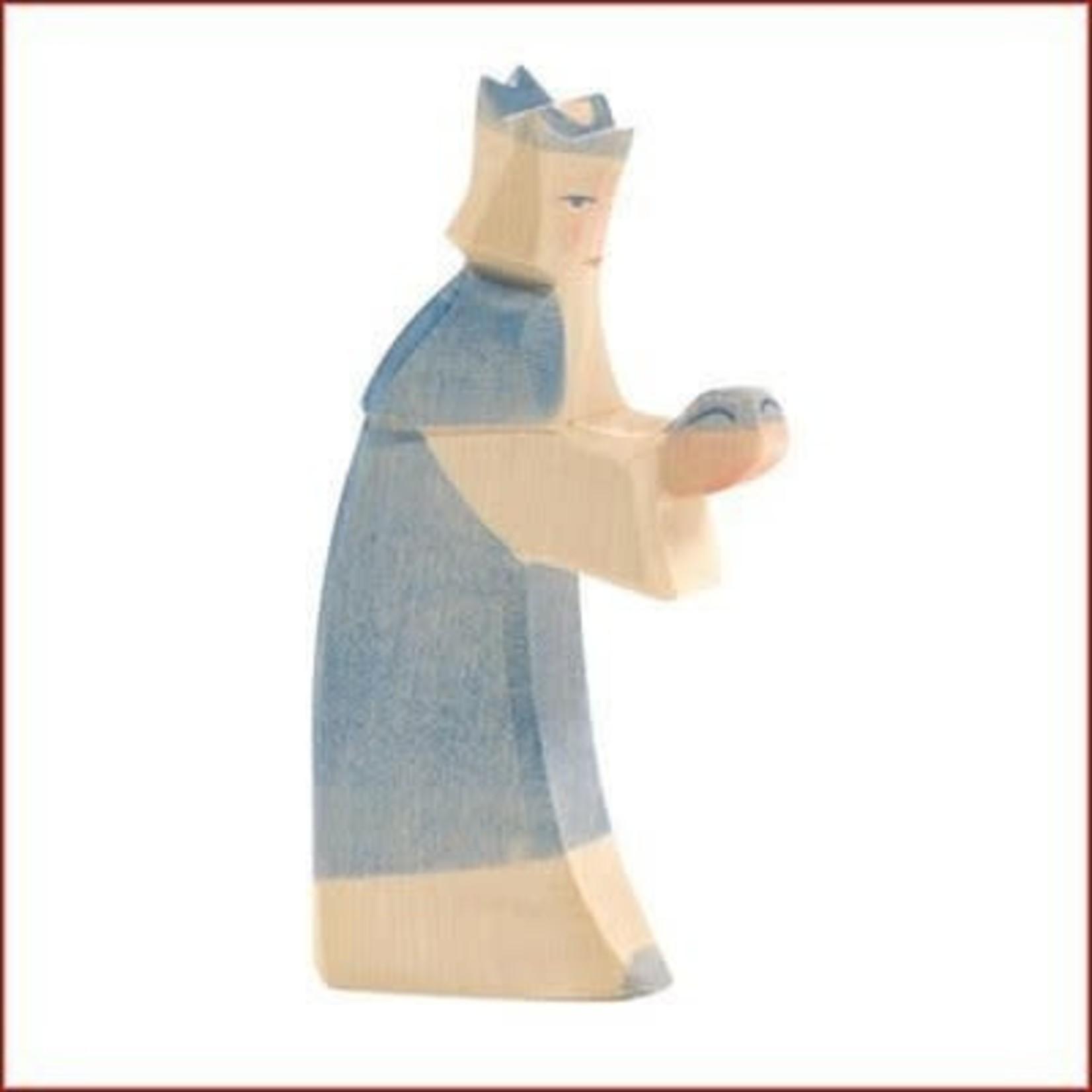 Ostheimer Blauwe Koning