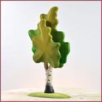 Bumbu Toys Berkenboom Groen