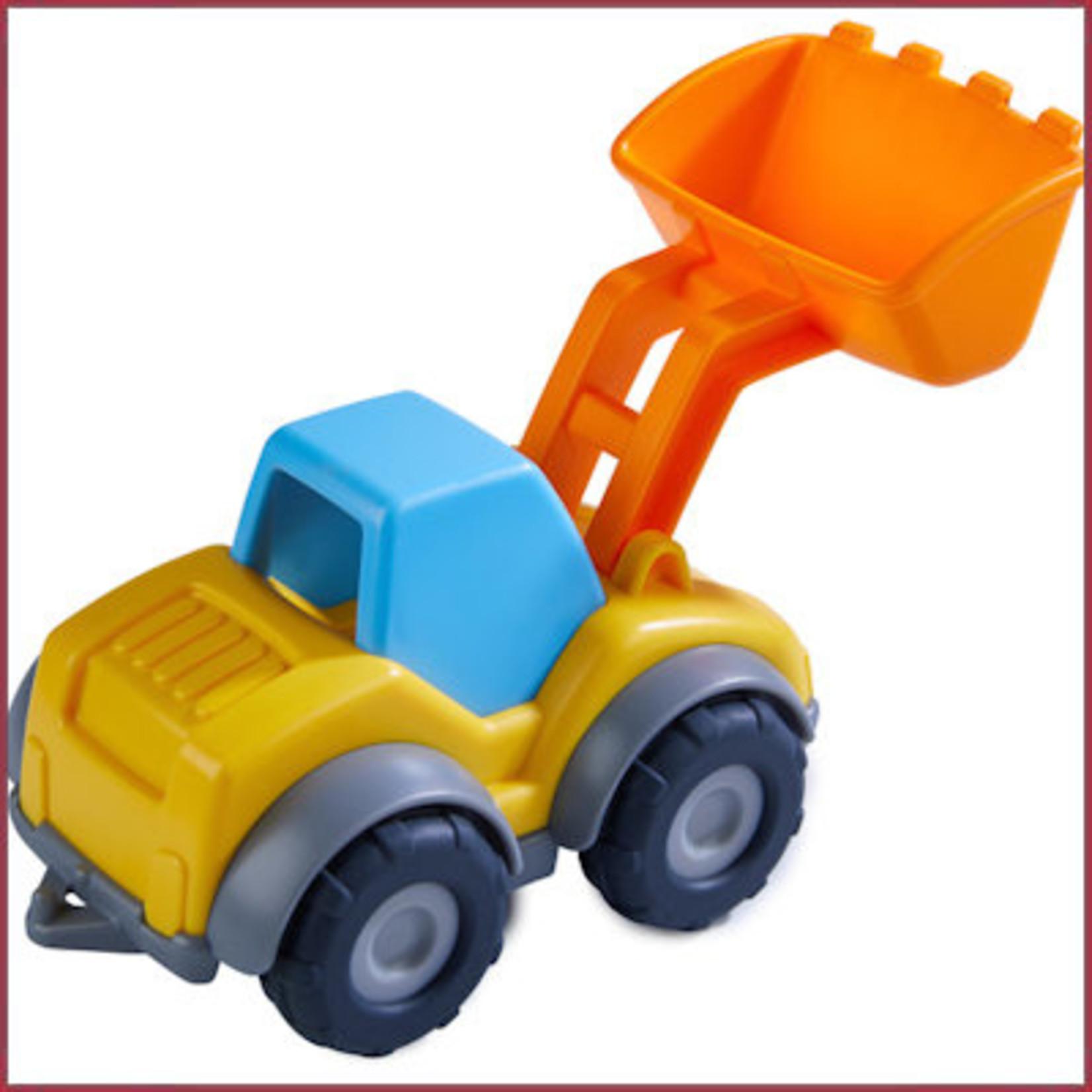 Haba Haba Speelgoedauto plastic