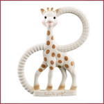 Sophie de Giraf Sophie de giraf So'Pure bijtring. soft