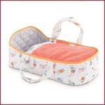 Corolle Baby draagwiegje Koraal BB30