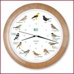 KooKoo Zingende Vogelklok