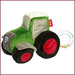 Sigikid Tractor, Play & Cool