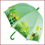 Djeco Paraplu Tropical Jungle