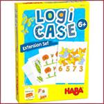 Haba LogiCase Uitbreidingsset 6+ Natuur