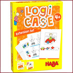 Haba LogiCase Uitbreidingsset 4+ Alle dagen