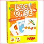 Haba LogiCase Uitbreidingsset 4+ Dieren