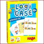 Haba LogiCase Uitbreidingsset 6+ Bouwplaats