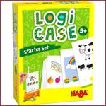 Haba LogiCase Starterset 5+  met logische raadsels
