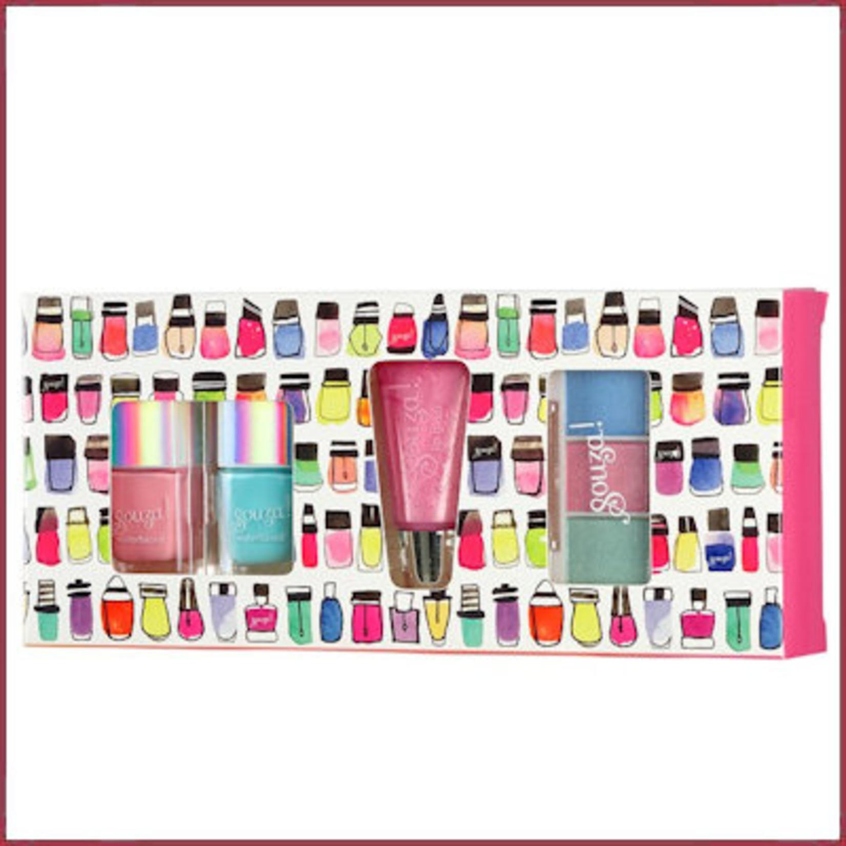 Souza for kids Make-up setje 6 items