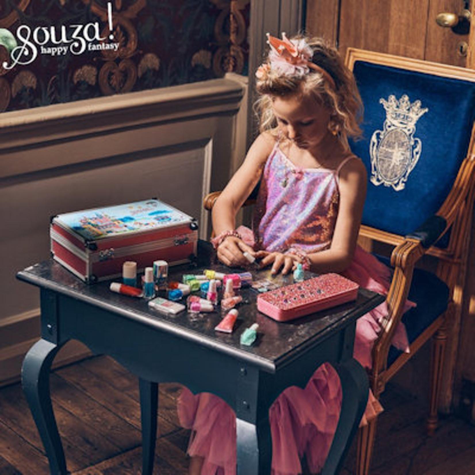Souza for kids Doosje Make-up
