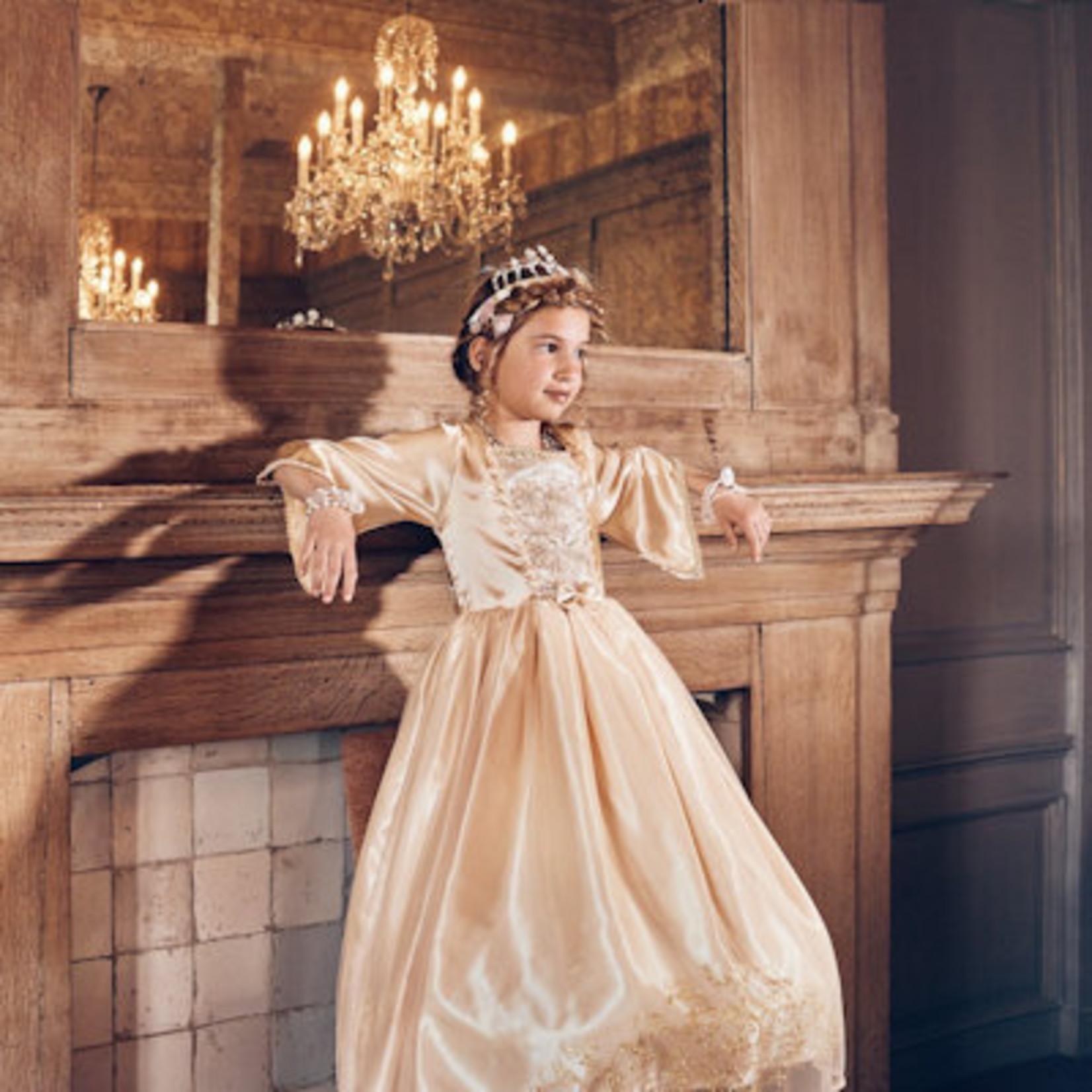 Souza for kids Prinsessenjurk Elisabeth