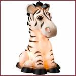 Zebra Lamp LED