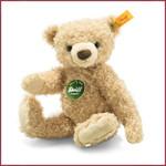 Steiff Teddybeer Max, Duurzame beer voor morgen