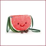 Amuseable Watermeloen Tas