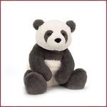 Knuffel Panda Harry Cub