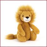Leeuw knuffel Bashful medium