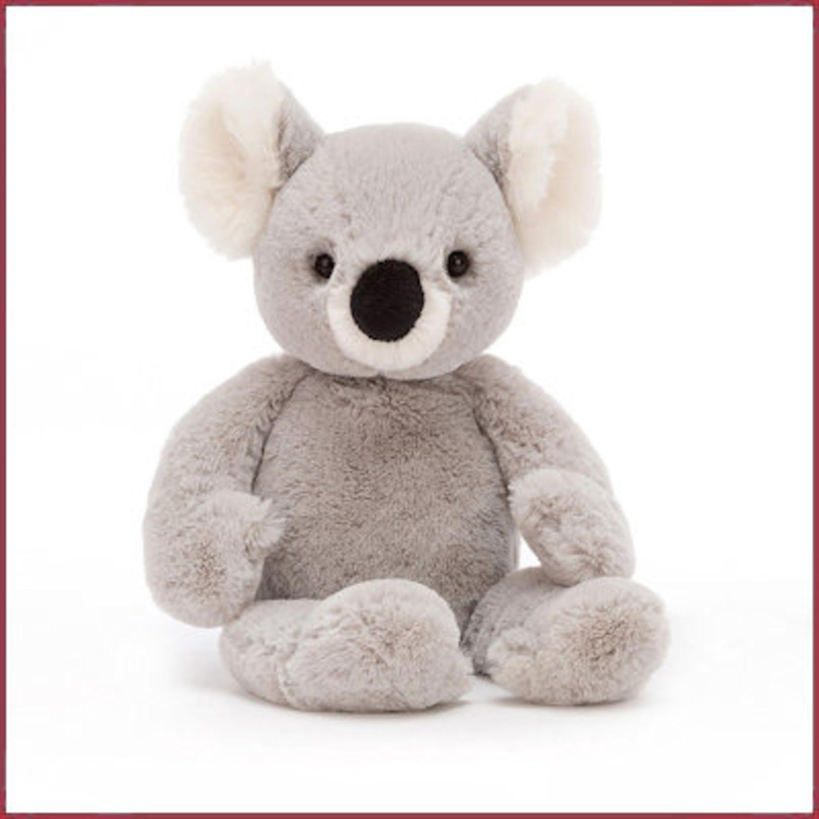 Benji Koala Knuffel  klein