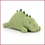 Knuffel Doopity Dino