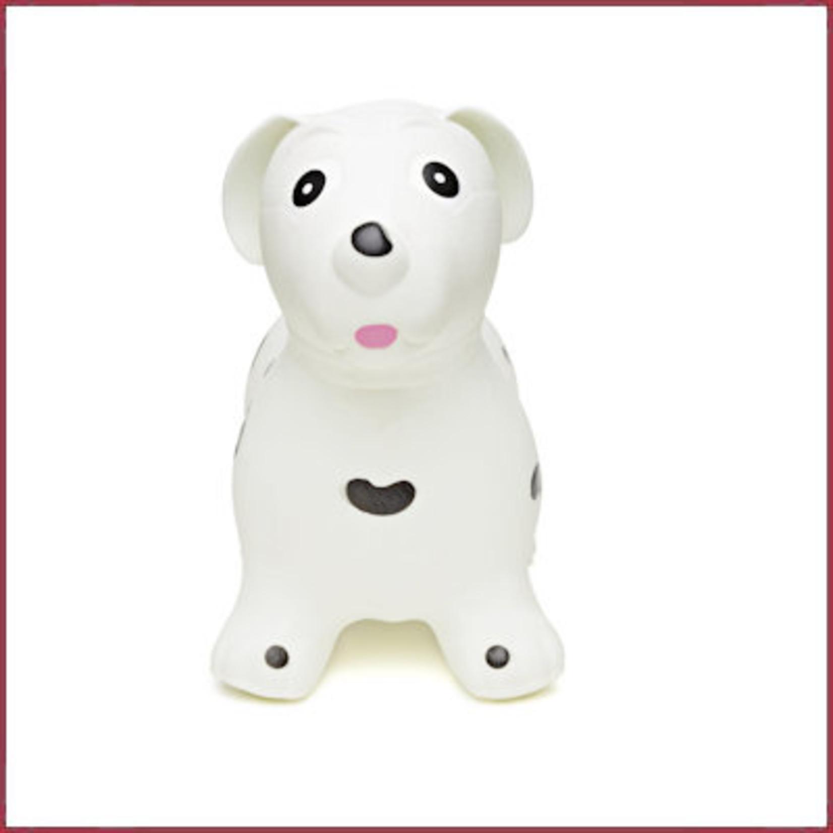 Hippy Skippy Hippy Skippy - Hond wit - dalmatier