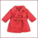 Corolle MC Trenchcoat rood