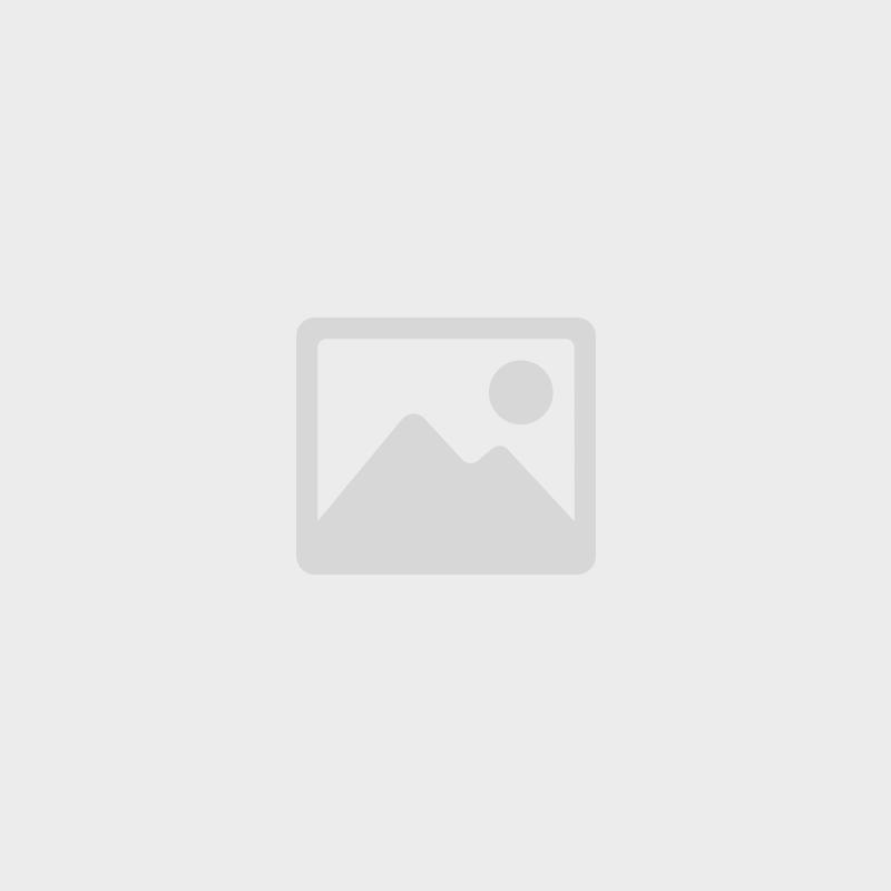 Houten Kubusstoeltje kleuter lichtblauw