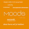 Design Moods Orange