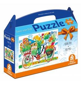 """House of Holland Puzzel 1.000 stukjes  """"Voor jou"""""""