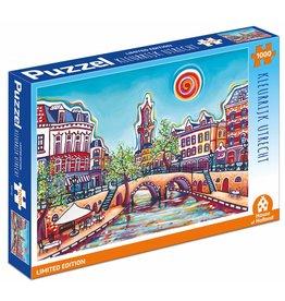 House of Holland Kleurrijk Utrecht