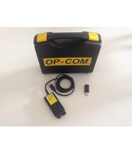 OP-COM Basic Diagnose für Opel