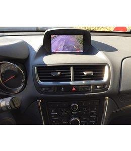 Rückfahrkamera Navi 950 Europa IntelliLink