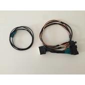 Plug and Play Kabelbaum DAB+ CD600 IntelliLink, Navi650, Navi950 IntelliLink