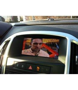 DVD/ DVB-T2 für Navi900 IntelliLink