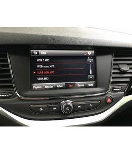 DAB+ Nachrüstset Peugeot 208