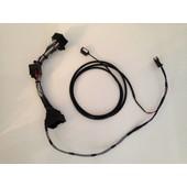 Plug and Play Kabelbaum Freisprechanlage CD400, CD400+ (bis einschließlich MJ2013)