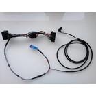 Plug and Play Kabelbaum Freisprechanlage CD30, CD30MP3, CDC40, CD40 USB
