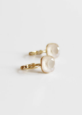. SOFYA GOLD PLATED EARRINGS · Colours