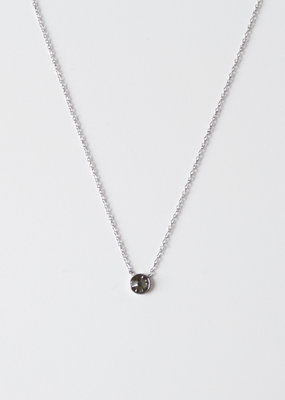 . ANIA SILVER PLATED NECKLACE · Colours