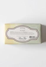 . VANILLA SOAP BAR