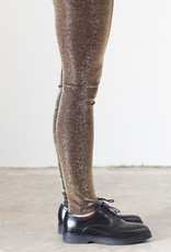 . TINA GLITTER LEGGINGS