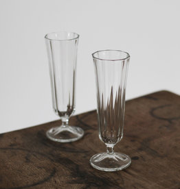Busby & Fox ANA CHAMPAGNE FLUTE